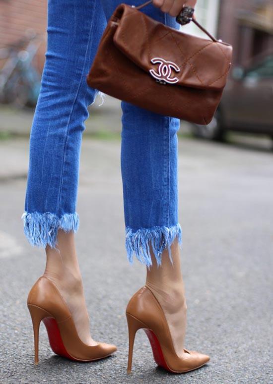 Đây là 15 mẫu giày đế đỏ Christian Louboutin tốt nhất mọi thời đại, hãy đầu tư ngay từ bây giờ! - Ảnh 3.