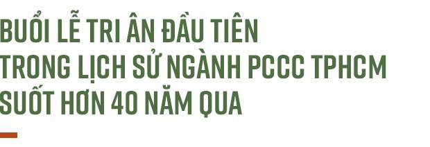 Những người lính PCCC trong vụ Carina: Tụi mình không phải anh hùng. Xin gọi là những chiến sĩ bảo vệ người dân thôi - Ảnh 11.
