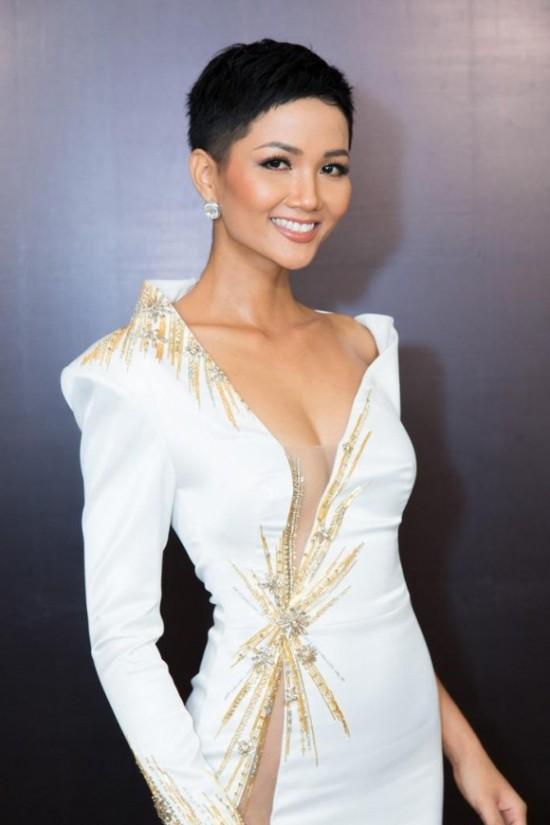 Khoe ảnh bikini, Hoa hậu HHen Niê vẫn bị cư dân mạng chê gầy gò, thiếu sức sống - Ảnh 4.