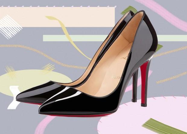 Đây là 15 mẫu giày đế đỏ Christian Louboutin tốt nhất mọi thời đại, hãy đầu tư ngay từ bây giờ! - Ảnh 5.