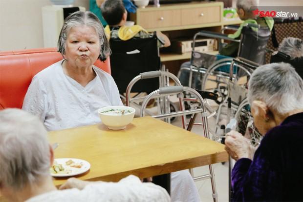 Chuyện về những cụ già bỏ nhà lầu xe hơi đến viện dưỡng lão tìm niềm vui cuối đời - Ảnh 6.