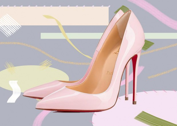 Đây là 15 mẫu giày đế đỏ Christian Louboutin tốt nhất mọi thời đại, hãy đầu tư ngay từ bây giờ! - Ảnh 7.