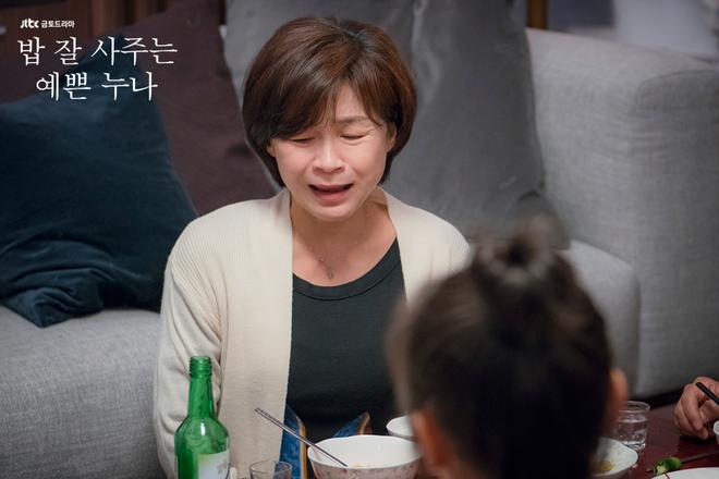 Chị Đẹp ngọt ngào quá mức cho phép, fan phim Hàn tỉnh táo nên lo... một kết thúc buồn đi là vừa! - Ảnh 8.