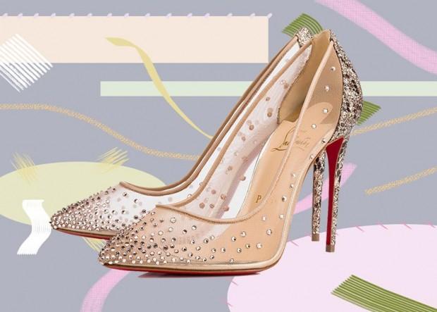 Đây là 15 mẫu giày đế đỏ Christian Louboutin tốt nhất mọi thời đại, hãy đầu tư ngay từ bây giờ! - Ảnh 8.
