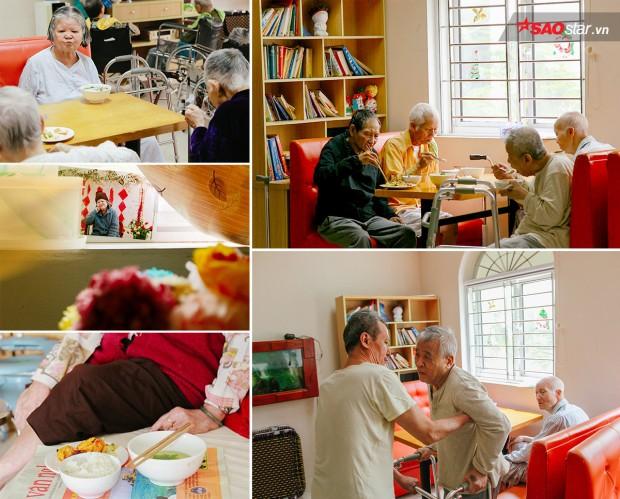 Chuyện về những cụ già bỏ nhà lầu xe hơi đến viện dưỡng lão tìm niềm vui cuối đời - Ảnh 8.