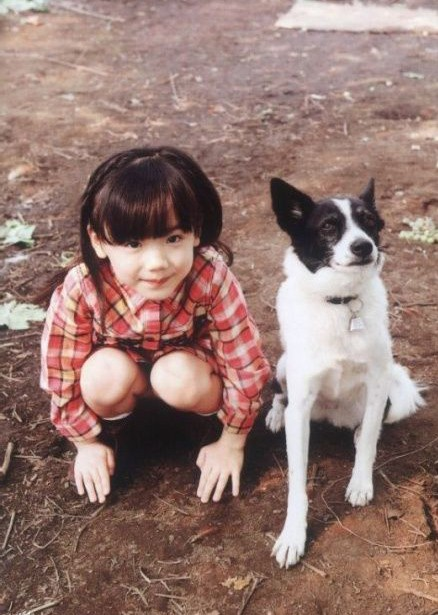 Mana-chan, cô bé đang gây sốt với clip quên người yêu cũ đi vì vẫn còn 3 tỷ đàn ông trên thế giới là ai? - Ảnh 9.