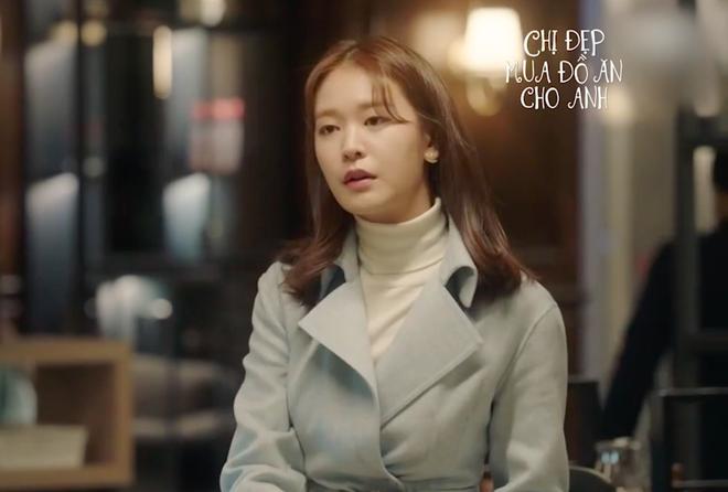 Kang Se Young - Nữ phụ ngôn tình đáng thương thảm hại nhất Chị Đẹp - Ảnh 2.