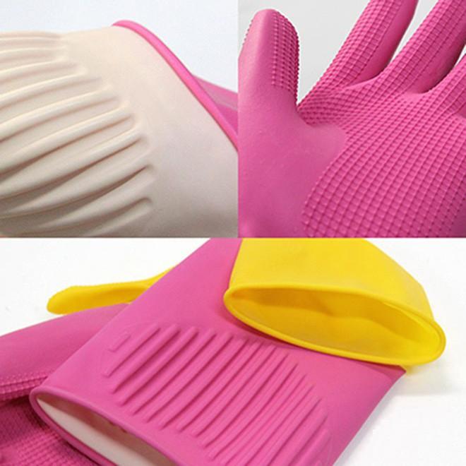 Găng tay thời trang gần 9 triệu đồng của Calvin Klein không khác gì găng tay rửa bát - Ảnh 6.