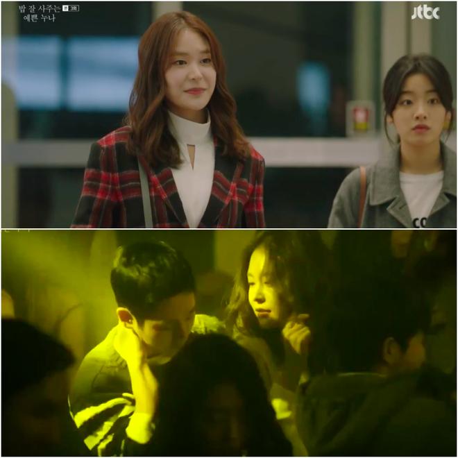 Kang Se Young - Nữ phụ ngôn tình đáng thương thảm hại nhất Chị Đẹp - Ảnh 6.
