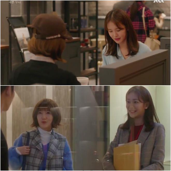 Kang Se Young - Nữ phụ ngôn tình đáng thương thảm hại nhất Chị Đẹp - Ảnh 8.