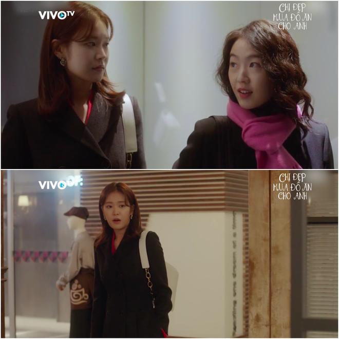 Kang Se Young - Nữ phụ ngôn tình đáng thương thảm hại nhất Chị Đẹp - Ảnh 9.