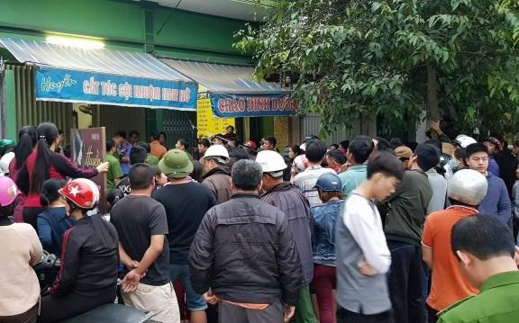 Hai vợ chồng tử vong trong tiệm gội đầu ở Thanh Hóa: Do nợ nần nên cùng nhau tìm đến cái chết