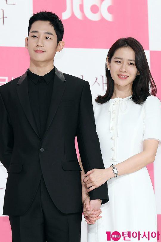 Báo Hàn tiết lộ sắp có một cặp đôi mới được khui, netizen gọi tên Son Ye Jin, Jung Hae In và So Ji Sub - Ảnh 3.