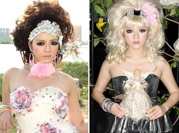 Lý Nhã Kỳ: Từ thảm họa tới biểu tượng thời trang Việt Nam ít ai sánh kịp - Ảnh 1.