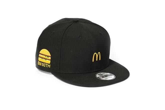 Uniqlo hợp tác với McDonald's ra mắt bộ áo phông siêu cute, mặc đi ăn sẽ được giảm giá 21.000 đồng - Ảnh 12.