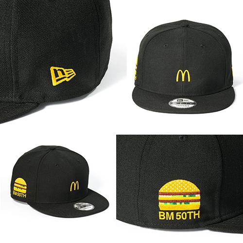 Uniqlo hợp tác với McDonald's ra mắt bộ áo phông siêu cute, mặc đi ăn sẽ được giảm giá 21.000 đồng - Ảnh 13.