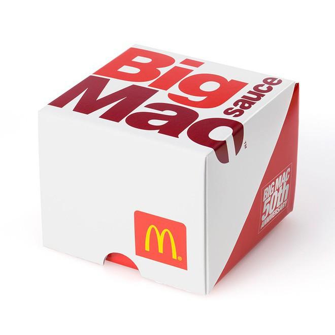 Uniqlo hợp tác với McDonald's ra mắt bộ áo phông siêu cute, mặc đi ăn sẽ được giảm giá 21.000 đồng - Ảnh 14.
