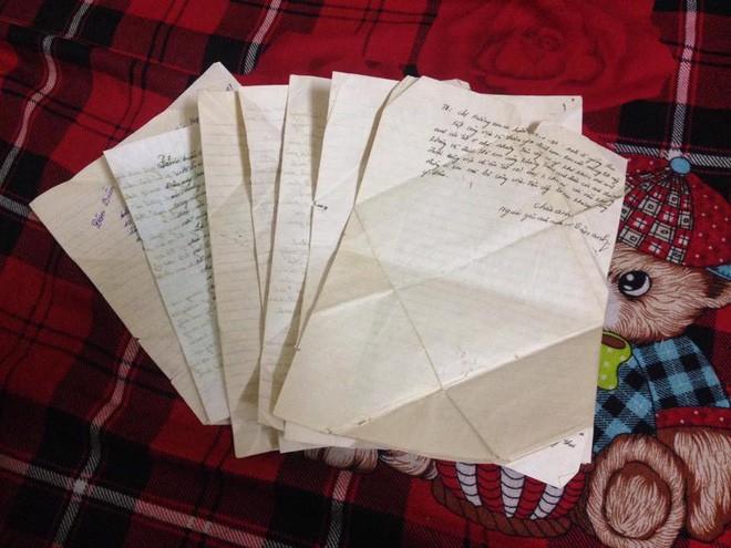 Tìm được thư tình của bố mẹ hơn 20 năm trước, con gái ngỡ ngàng với nội dung bên trong - Ảnh 3.