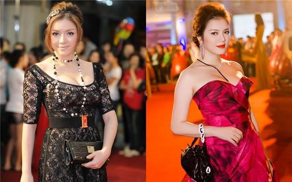 Lý Nhã Kỳ: Từ thảm họa tới biểu tượng thời trang Việt Nam ít ai sánh kịp - Ảnh 5.