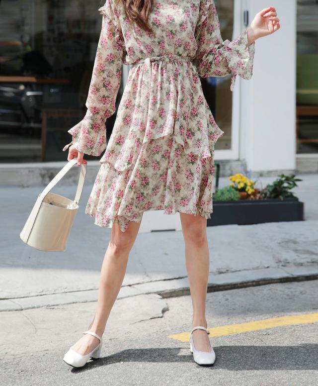 Thú nhận đi nào, có phải cứ đến hè là các nàng lại mê mệt 7 mẫu váy liền siêu xinh này - Ảnh 6.