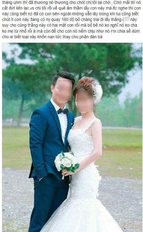Yêu hàng năm trời, hứa hẹn có bầu rồi cưới, đến khi người yêu sinh đôi thì cao chạy xa bay về quê lấy vợ khác - Ảnh 1.