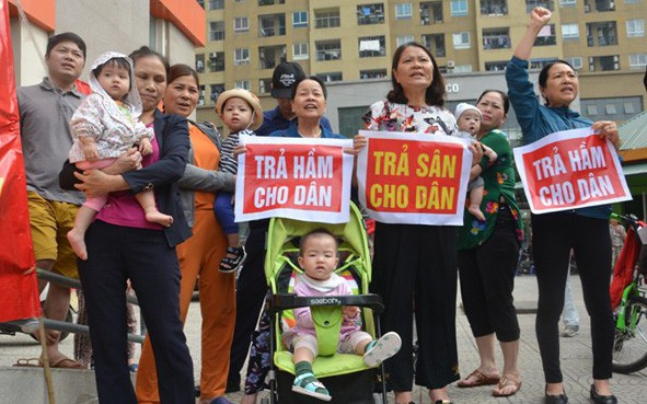 Vụ bê bối tại chung cư BMM Hà Đông: Sở Xây dựng Hà Nội yêu cầu CĐT khắc phục hàng loạt sai phạm