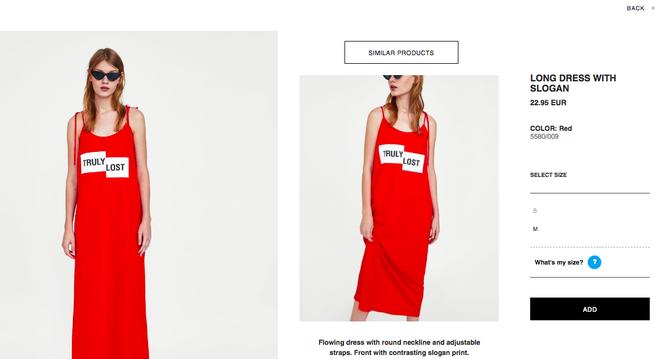 Cùng diện một thiết kế váy 550 nghìn của Zara, Hà Anh dù bầu bí nhưng không hề kém đẹp hơn Hà Hồ - Ảnh 8.