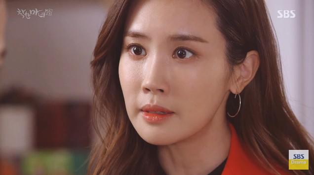 Phát hiện chồng bón ăn cho nhân tình ở trên giường của mình, Lee Da Hae đã làm thế này - Ảnh 2.