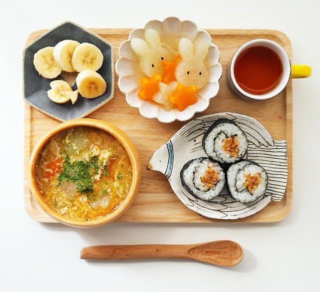 Mẹ Nhật chia sẻ bữa ăn dặm mà bất kỳ đứa trẻ nào cũng đều thích mê - Ảnh 22.