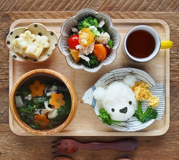 Mẹ Nhật chia sẻ bữa ăn dặm mà bất kỳ đứa trẻ nào cũng đều thích mê - Ảnh 19.