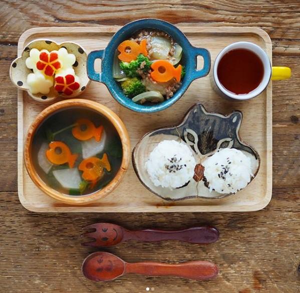 Mẹ Nhật chia sẻ bữa ăn dặm mà bất kỳ đứa trẻ nào cũng đều thích mê - Ảnh 8.