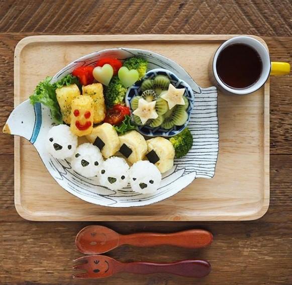Mẹ Nhật chia sẻ bữa ăn dặm mà bất kỳ đứa trẻ nào cũng đều thích mê - Ảnh 16.