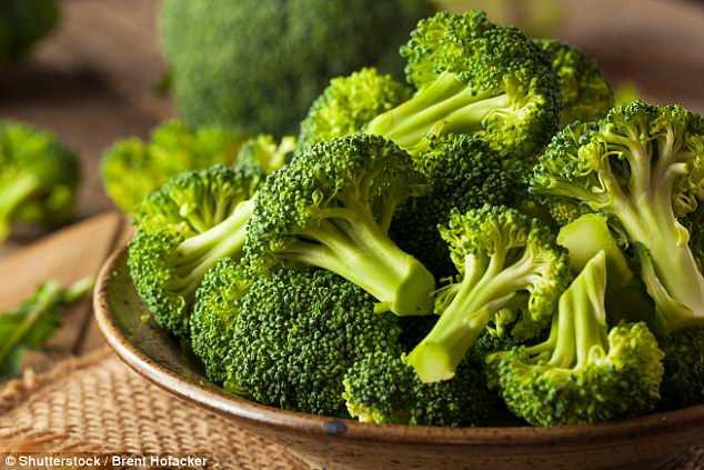 Phụ nữ ăn những thực phẩm này sẽ rất có lợi vì ít có nguy cơ đột quỵ hơn - Ảnh 2.