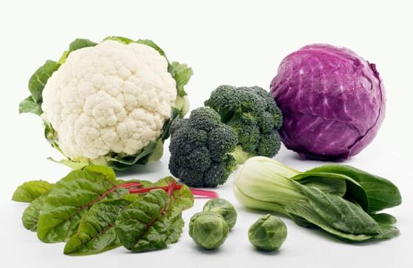 Phụ nữ ăn những thực phẩm này sẽ rất có lợi vì ít có nguy cơ đột quỵ hơn - Ảnh 1.