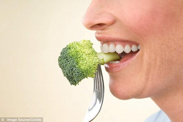 Phụ nữ ăn những thực phẩm này sẽ rất có lợi vì ít có nguy cơ đột quỵ hơn - Ảnh 3.