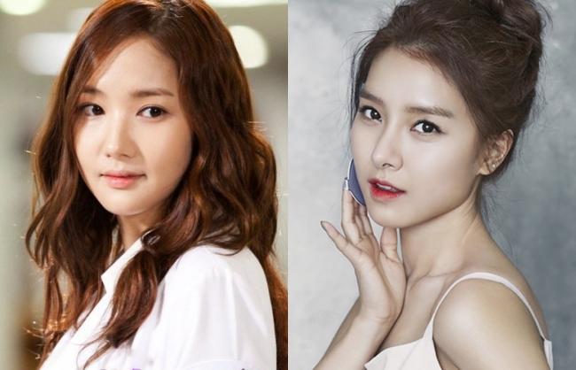 Sao Hàn bị tố dao kéo cùng lò: Diễn viên giống hệt Hoa hậu, nhưng nhóm gây sốc nhất lại lên đến tận 34 người - Ảnh 2.
