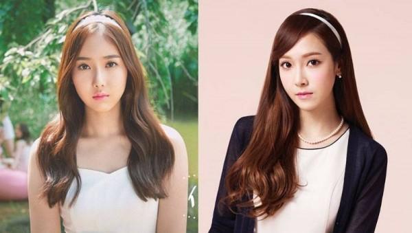 Sao Hàn bị tố dao kéo cùng lò: Diễn viên giống hệt Hoa hậu, nhưng nhóm gây sốc nhất lại lên đến tận 34 người - Ảnh 11.