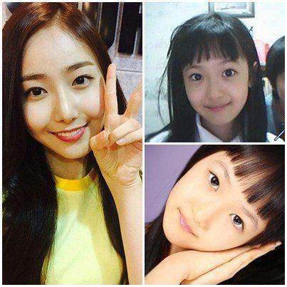 Sao Hàn bị tố dao kéo cùng lò: Diễn viên giống hệt Hoa hậu, nhưng nhóm gây sốc nhất lại lên đến tận 34 người - Ảnh 16.