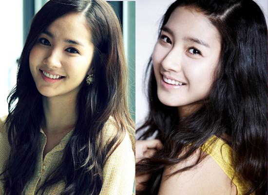 Sao Hàn bị tố dao kéo cùng lò: Diễn viên giống hệt Hoa hậu, nhưng nhóm gây sốc nhất lại lên đến tận 34 người - Ảnh 3.