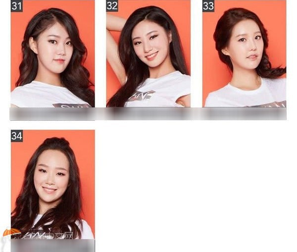 Sao Hàn bị tố dao kéo cùng lò: Diễn viên giống hệt Hoa hậu, nhưng nhóm gây sốc nhất lại lên đến tận 34 người - Ảnh 22.