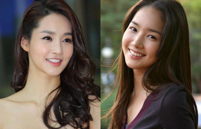 Sao Hàn bị tố dao kéo cùng lò: Diễn viên giống hệt Hoa hậu, nhưng nhóm gây sốc nhất lại lên đến tận 34 người - Ảnh 4.