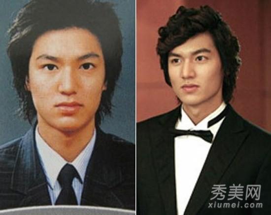 Sao Hàn bị tố dao kéo cùng lò: Diễn viên giống hệt Hoa hậu, nhưng nhóm gây sốc nhất lại lên đến tận 34 người - Ảnh 33.