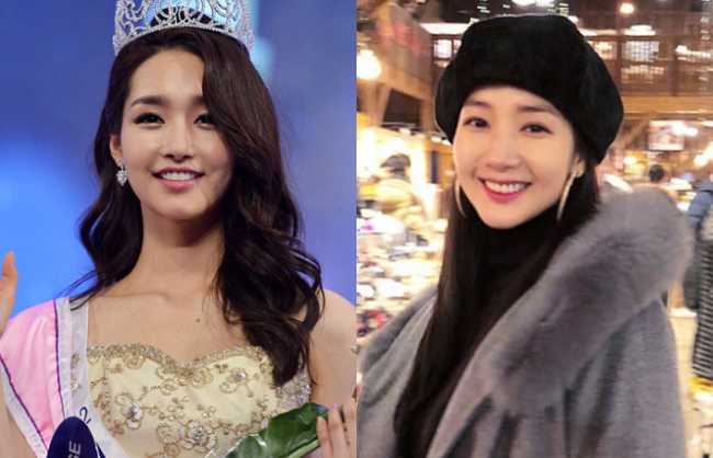 Sao Hàn bị tố dao kéo cùng lò: Diễn viên giống hệt Hoa hậu, nhưng nhóm gây sốc nhất lại lên đến tận 34 người - Ảnh 5.