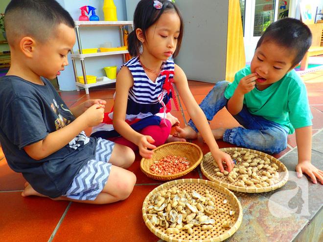 Thay vì ép con ăn, đây là 15 cách tự nhiên giúp trẻ ăn ngon miệng, hấp thụ tốt nhất - Ảnh 7.