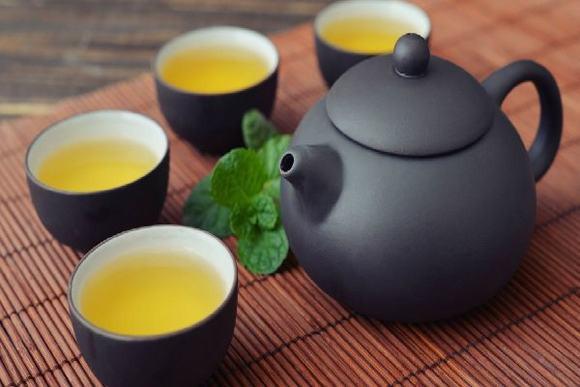 Bí quyết uống trà sống lâu của viện sĩ trà đạo nổi tiếng Trung Quốc - Ảnh 2.