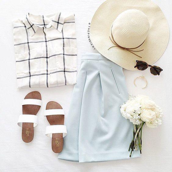 4 kiểu giày/dép bệt luôn sẵn lòng kết thân với quần shorts để ra đúng chất mùa hè - Ảnh 13.