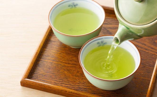 Bí quyết uống trà sống lâu của viện sĩ trà đạo nổi tiếng Trung Quốc - Ảnh 3.