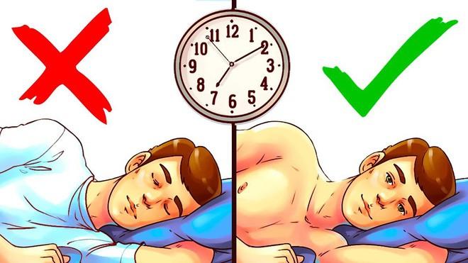 5 dấu hiệu cho thấy bạn đang lão hóa nhanh hơn bình thường, điều số 4 rất nhiều người mắc - Ảnh 5.