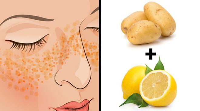 8 loại mặt nạ cực dễ tìm giúp chị em sở hữu làn da láng mịn mà không cần tốn tiền đi spa - Ảnh 3.