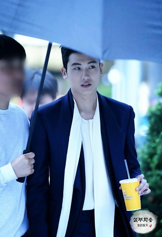 Lộ nếp nhăn tuổi tác nhưng nam thần thanh xuân Jang Dong Gun vẫn là cực phẩm nhan sắc trong ngày họp báo - Ảnh 8.